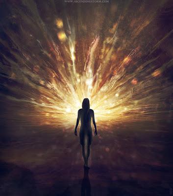 Power of Soul. Soul Computing. RNA Computing.