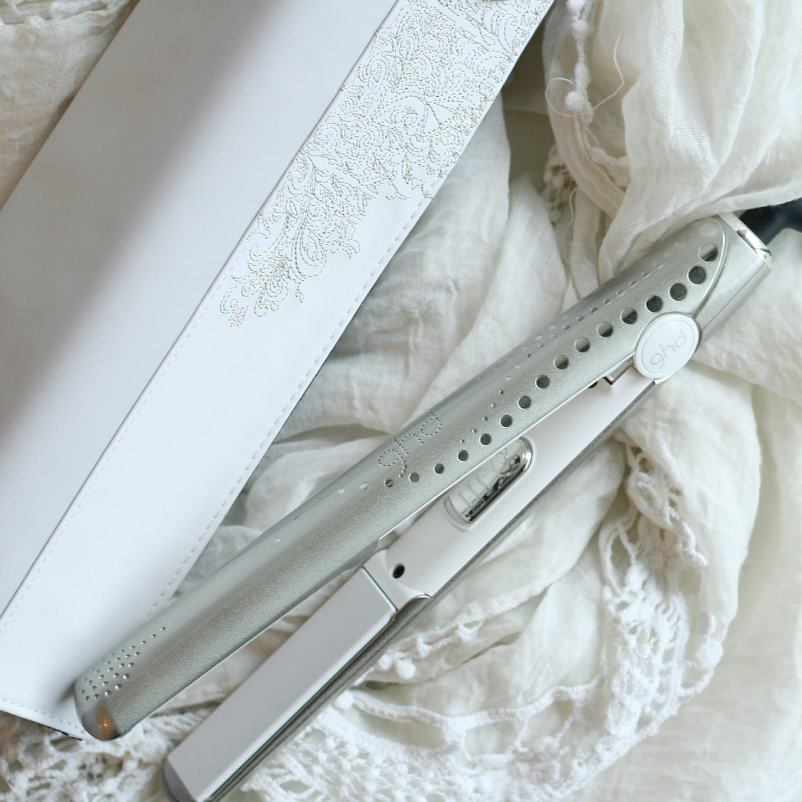 leanne marie beauty ghd arctic gold v styler gift set review. Black Bedroom Furniture Sets. Home Design Ideas