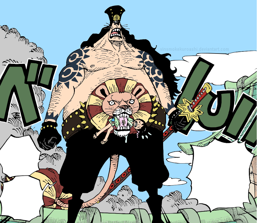 Holdem One Piece