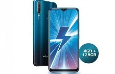 Harga dan Spesifikasi Vivo Y19 Desember 2019, daftar harga hp vivo terbaru 2019, daftar harga vivo di bulan desember 2019, kumpulan harga hp vivo terbaru