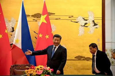 Has China Changed Its South China Sea Policiy?