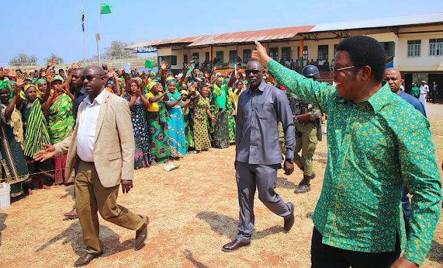 Mitihani La Matokeo Baraza Pili Zanzibar Tz Cha Kidato