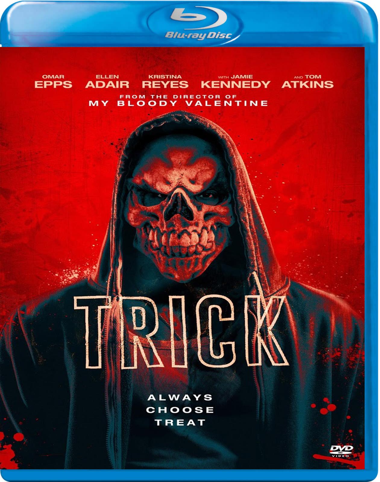 Trick [2020] [BD25] [Subtitulado]