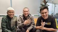 Bacaan Alquran Ust Felix Siauw Dikuliti Rais Syuriah NU