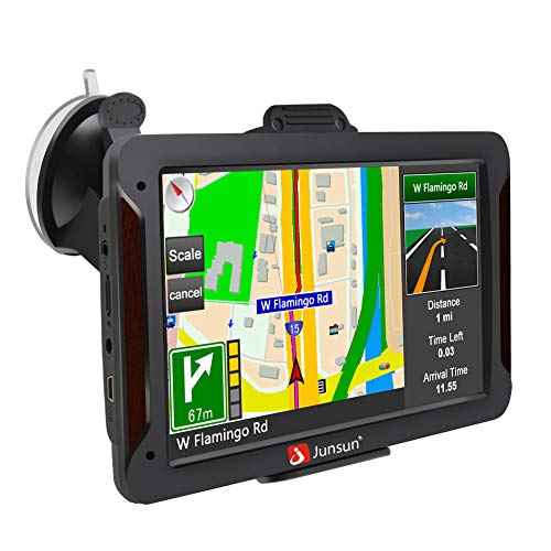 Ireland Renewed Garmin Drive 61LMT-S 6-Inch Sat Nav with Lifetime Map Updates for UK Full Europe and Free Live Traffic Black