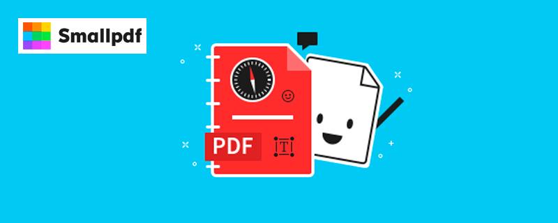 Herramienta online para la edición de PDF