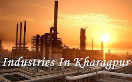 Industries In Kharagpur, West Bengal