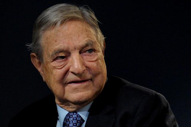 A Soros-hálózat a baloldali sajtó felhasználásával harcol Európa nemzeti kormányai ellen