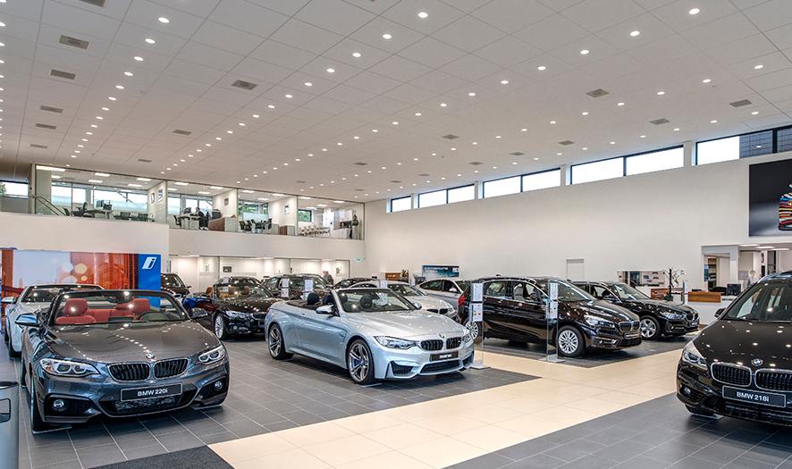 Cara Mencari Showroom Mobil Yang Murah dan Berkualitas Terbaru
