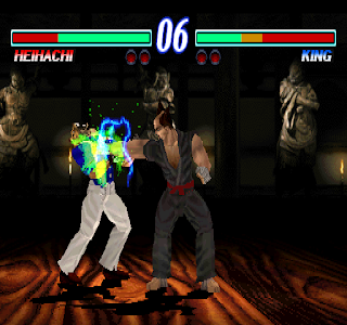 Tekken 2 download utorrent