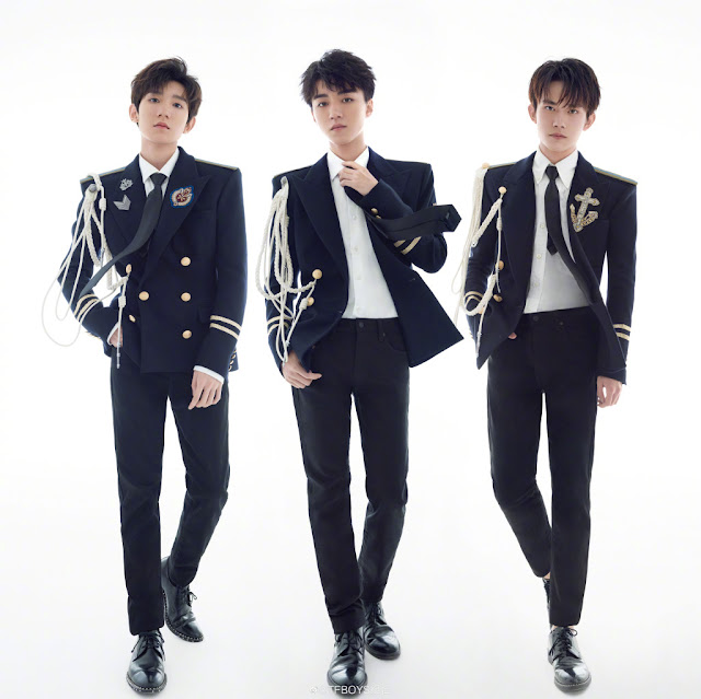 TFBoys The Fever