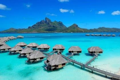 10 Fakta Menarik Pulau Fiji yang Perlu Anda Tahu