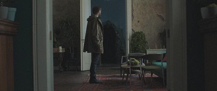 Рецензия на фильм «Побочный эффект» - неожиданно хороший российский мистический хоррор - 04