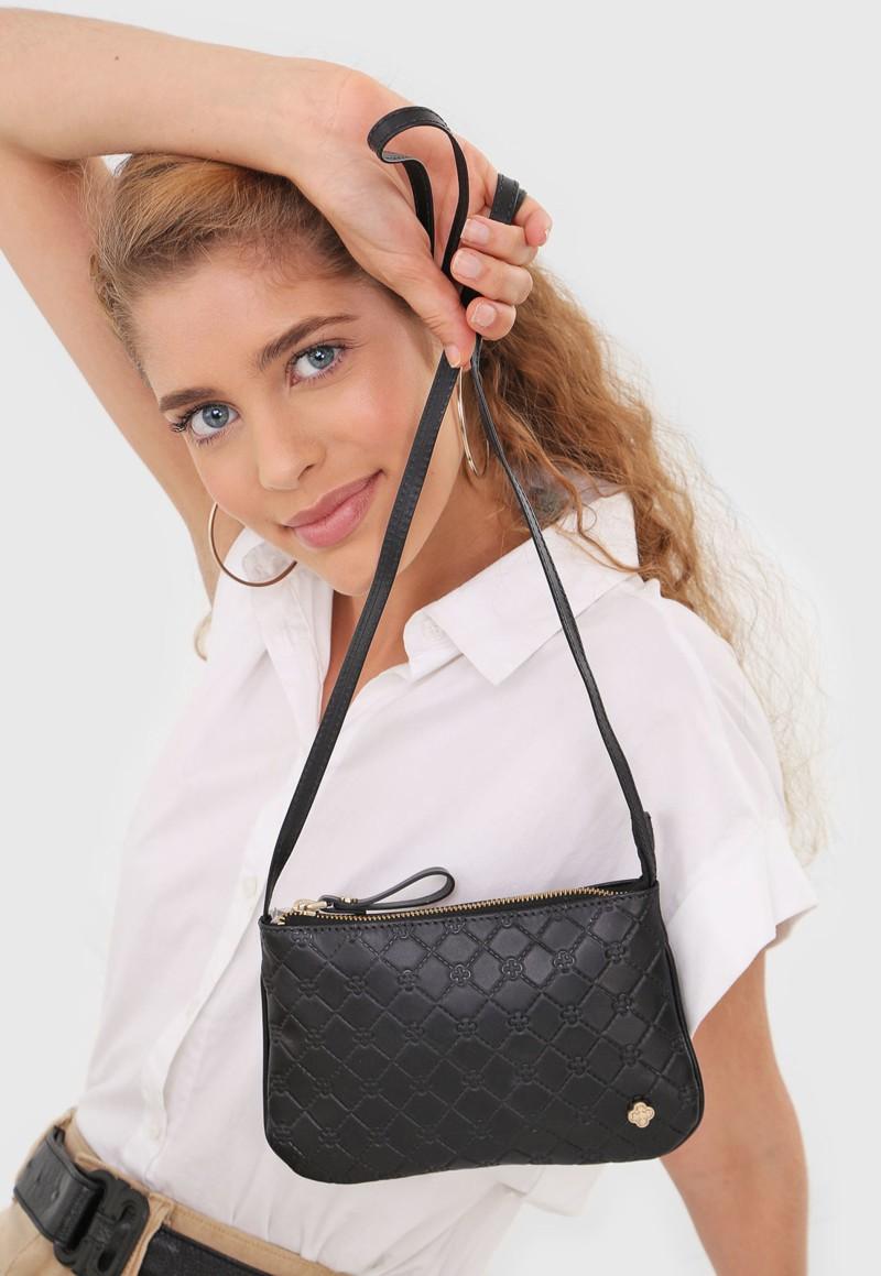Principais tendências de moda para 2021 - bolsas de ombro tiracolo
