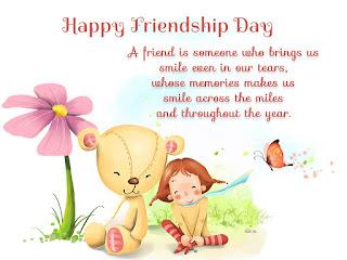 Happy Friendship Day 2016 Gif Graphics