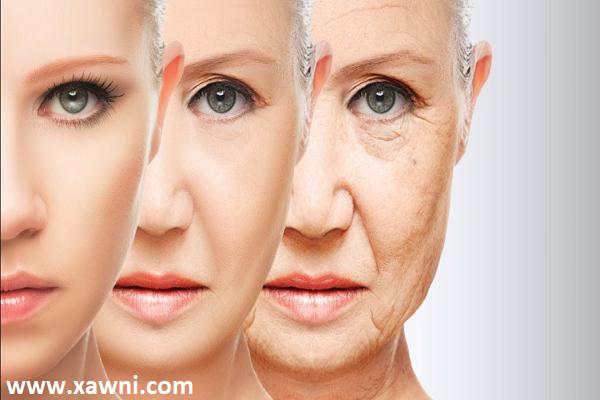 بوتوكس طبيعي لإزالة تجاعيد الوجه