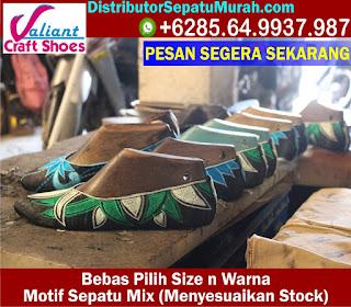 +62.8564.993.7987, Sepatu Bordir Bangil, Sepatu Bordir Murah, Sepatu Bordir Grosir