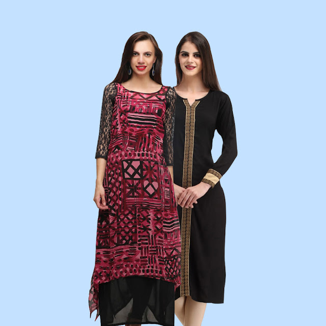 How to Wear Indian Ethnic for Different Occasions?