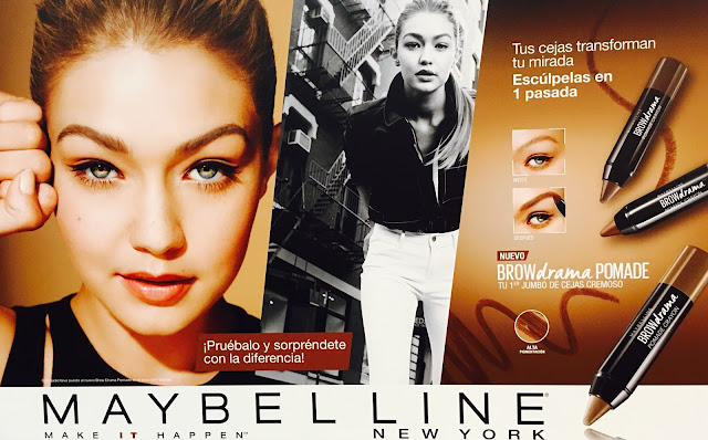 Maybelline NY, Make It Happen, master contour, domina el contouring, brow drama pomade, arribaesascejas, master precise curvy, eyerline, Lash sensational voluptuous, makeup, maquillaje, Gatomakeup, beauty, carmen hummer lifestyle, El Paracaidista Madrid