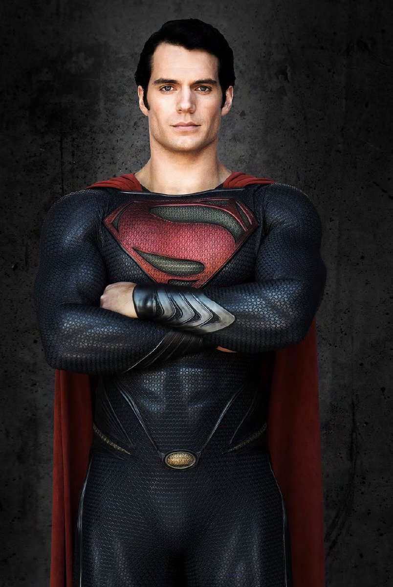 Henry Cavill out as Superman as he parts ways with Warner Bros Studio