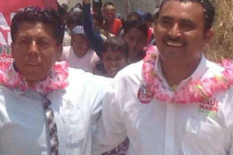 Ejecutan a alcalde de Tepexco, Puebla