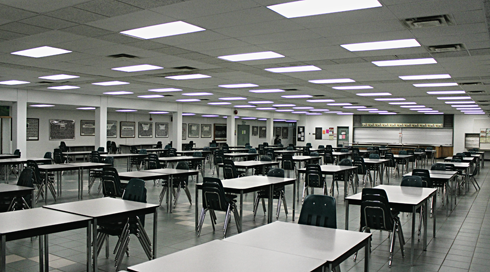 medicine hat high school renovation modernization