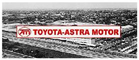 Lowongan Magang di PT Toyota-Astra Motor (TAM) Bulan Mei - Juni 2016
