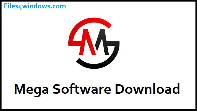 mega-software-download