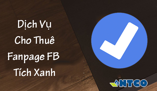 cho thue page tich xanh