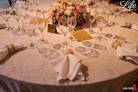 casamento na casa da figueira em porto alegre com organização projeto e cerimonial de life eventos especiais com decoração romântica rústico-chique com ares provençal
