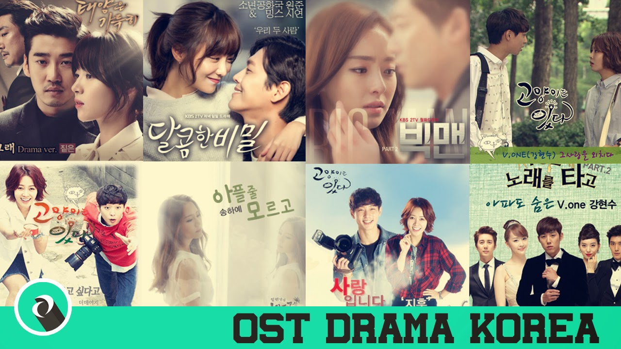 List lagu ost marriage not hookup