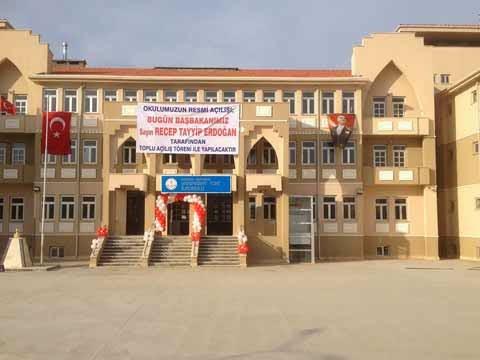 korucuk Vakıfkent Toki İlkokulu