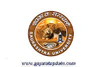 Saurashtra University Walk-in-Interview 2020 for Assistant Professor Posts