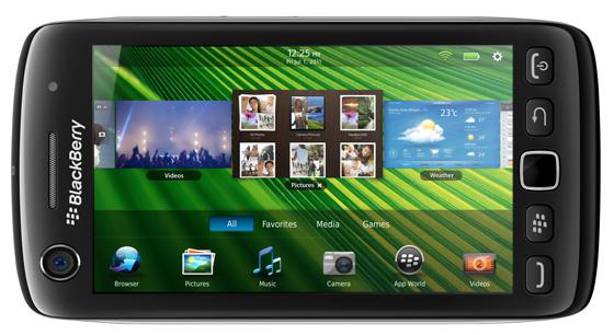 La nueva oleada de los dispositivos BlackBerry que correon el sistema operativo creo, por lo menos hasta este punto, que están ganandose el aplauso de la mayoría de la crítica tecnologica, quizás nadie esperaba que el cambio fuera tan significante. No obstante, los ojos de RIM y por supuesto los ojos de los millones de usuarios de dispositivos BlackBerry están puestos en la próxima serie de dispositivos BlackBerry, si esos que contarán con OS QNX, el mismo que utiliza la BlackBerry PlayBook en estos momentos. En principio los primeros dispositivos con QNX podrían aparecer en el primer trimestre del próximo