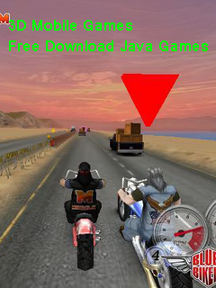3D Mobile Games Free Download Java Games