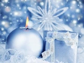 božićne čestitke free Božićne slike i e card čestitke: Upaljena svijeća   Advent božićne čestitke free