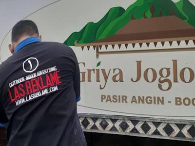 Jasa Neon Box di Kota Bogor Terdekat Rekomendasi