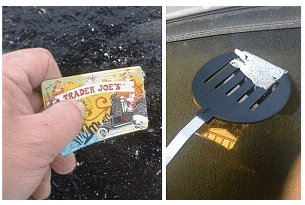 25 Hacks To Prepare Your Car For The Cold Weather