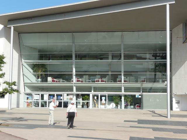 Библиотека Бланеса