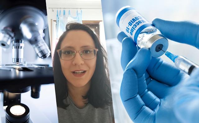 Mi van a vakcinában? A vírus mutál és rekombinál - Videó