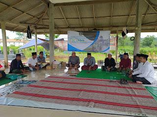 KPM STAI-MU Mengajak Pemuda Komitmen Keaswajaan Dan Kebangsaan