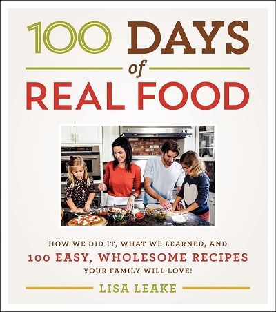 Review of 100 Days of Real Food