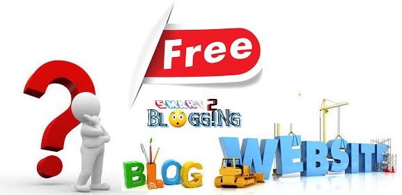 free website kaise banaye Google Me Blog Kaise Banaye ? Hindi Guide