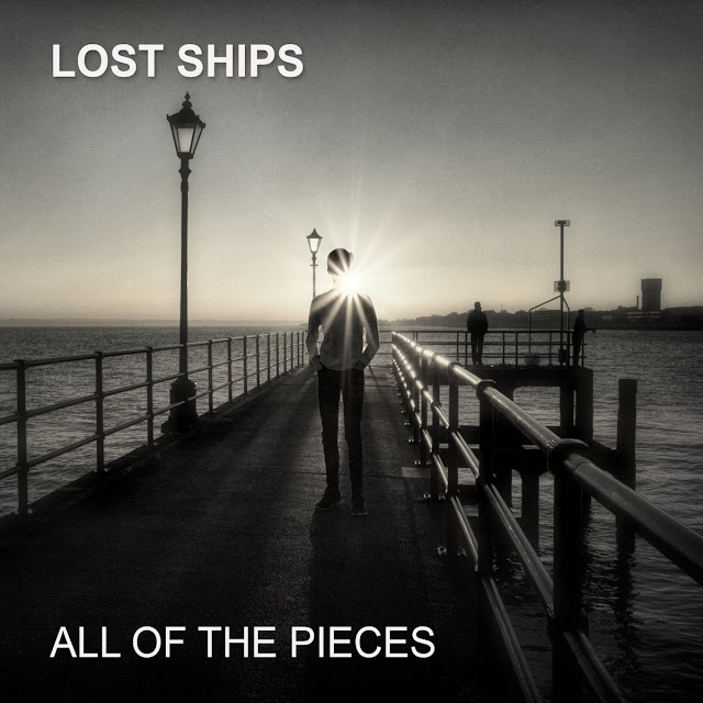 """Stream & Purchase """"All of the Pieces"""" album by Lost Ships [Alternative]"""
