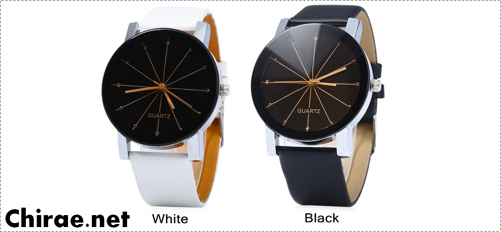 71485744c4690 تجربة شراء ساعة يدوية بثمن 2.79 دولار من موقع GearBest
