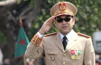 الدرك الملكي المغربي من الألف إلى الياء...