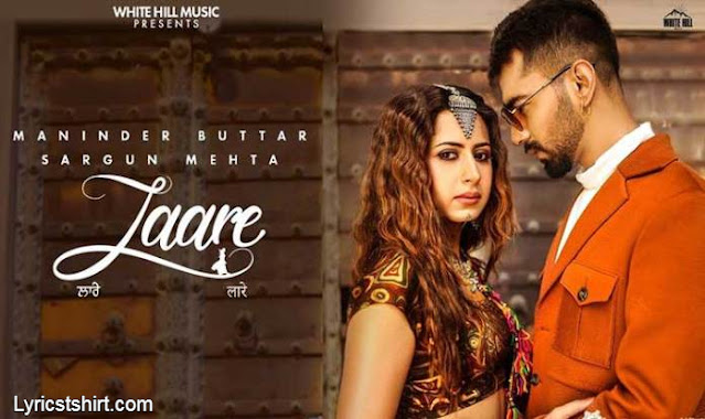Laare Lyrics in Hindi