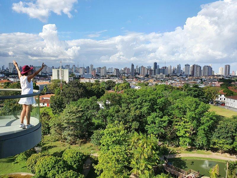 City Tour em Belém do Pará