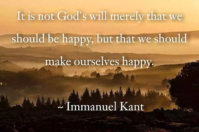 Quotes by Immanuel Kant