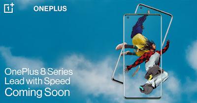 OnePlus 8 Series: Lead with Speed  สมาร์ตโฟนเรือธงสุดพรีเมียมชูโรงด้วยหน้าจอ 120Hz Fluid Display พร้อมเทคโนโลยีชาร์จเร็วไร้สาย Fast Wireless Charging